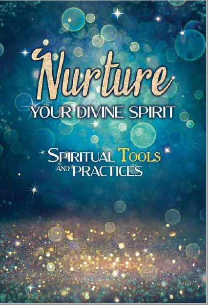 Nurture your Divine Spirit
